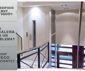 Rehabilitación de ascensores antiguos