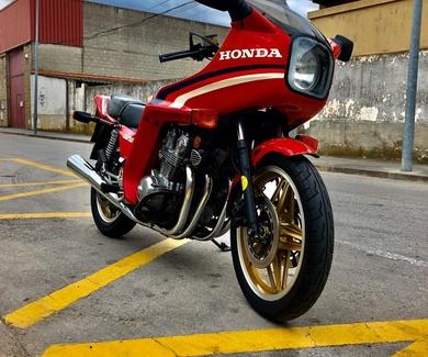 Honda CB 750 F2