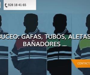 Fitness y pilates en Las Palmas | Deportes Canariasana, S.L.
