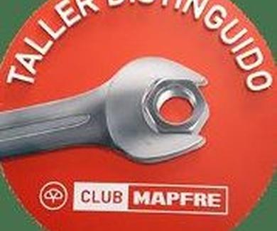 Taller concertado Mapfre