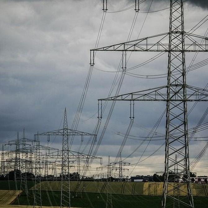 ¿Cuánto sabes acerca de la electricidad que llega a tu casa?