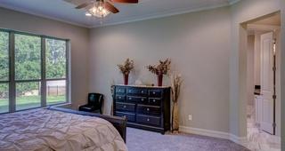 ¿Qué tipo de dormitorio va más contigo?