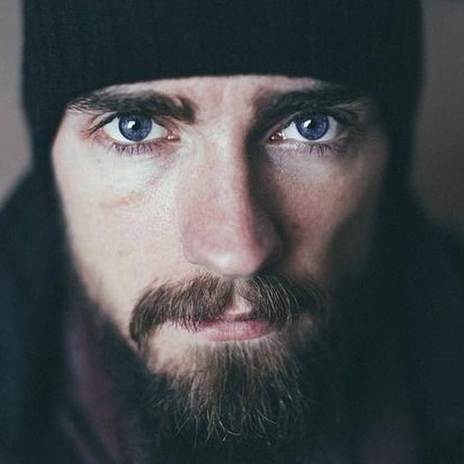 Una barba para cada tipo de cara