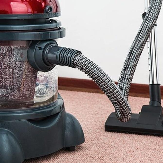 La importancia de mantener limpia la moqueta de tu negocio