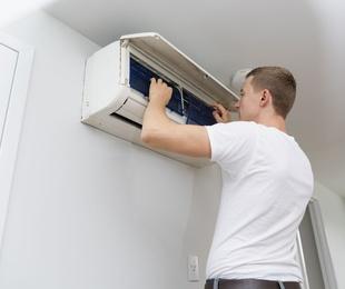Prepara tu aire acondicionado para el verano