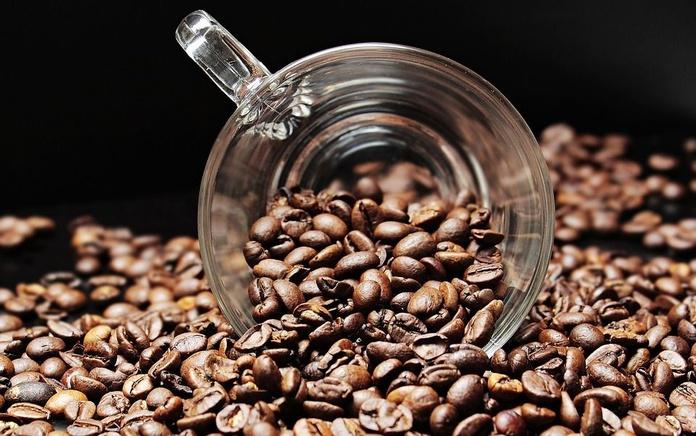 Cafés // Infusiones: Nuestra carta de La Güerta