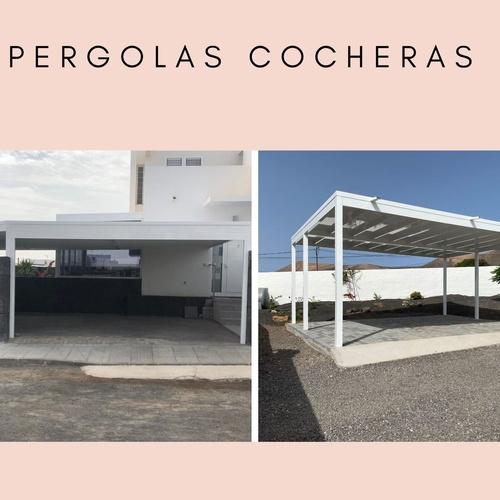 Carpinteria de aluminio en Lanzarote | IndusPHal