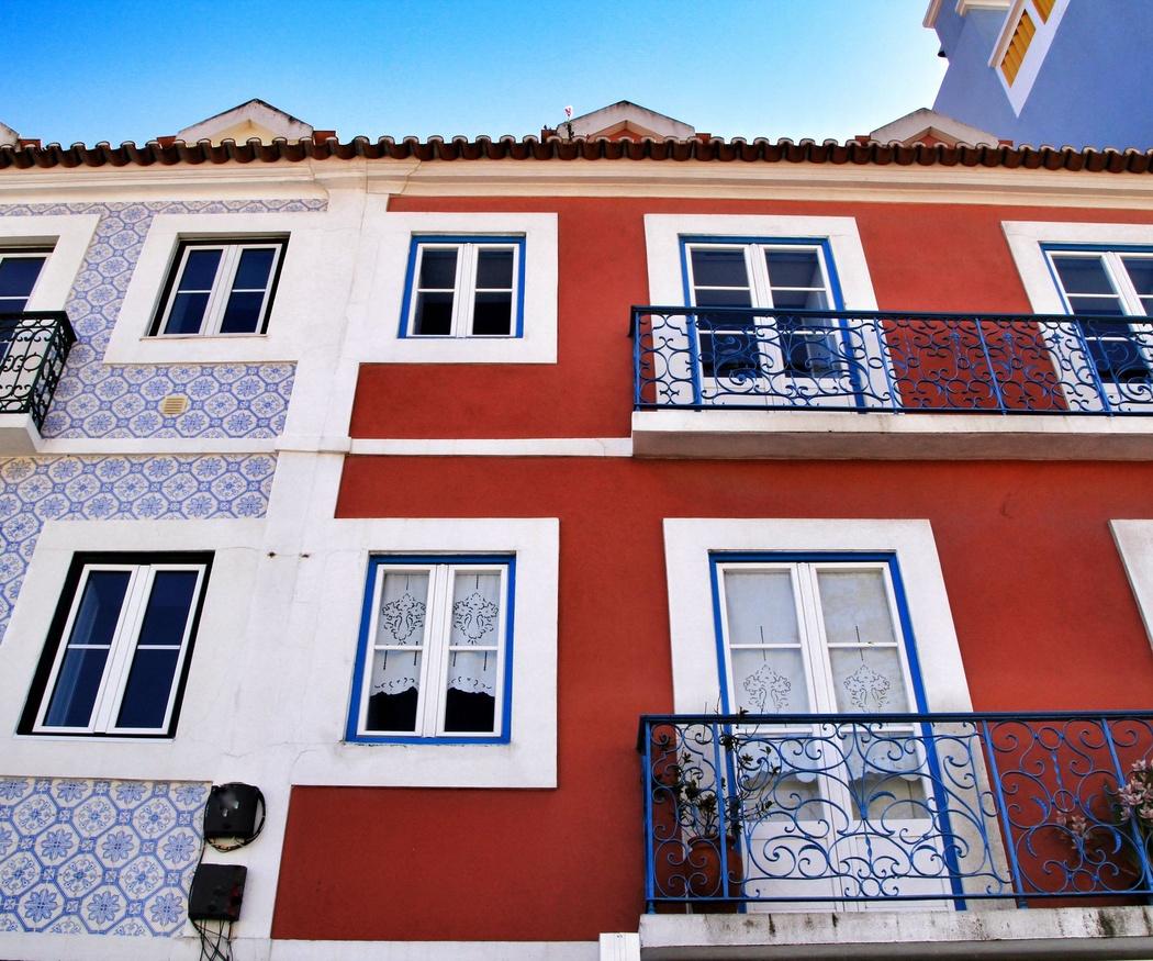 ¿Qué es una fachada ventilada?