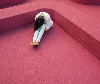 Terapia de niños y adolescentes: Terapias y servicios de Grupo de Psicología Médica y Psicosomática