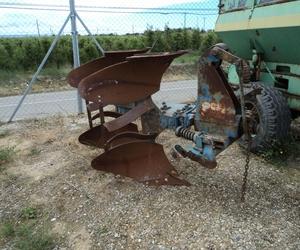 Todos los productos y servicios de Maquinaria agrícola: Tallers Veser