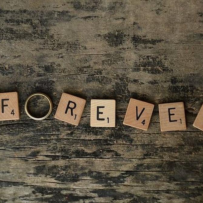 Los dos tipos de liquidación del régimen económico matrimonial
