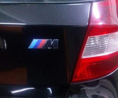Reprogramación BMW Serie 1