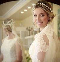 Especial novias: Catálogo de Amanda Ascot