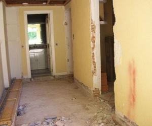 Renovación total de vivienda