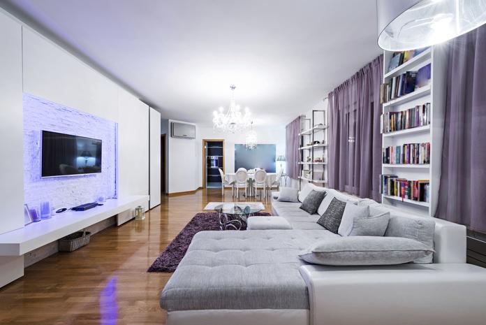 Sillones y sofás: Productos de Muebles Ruiz