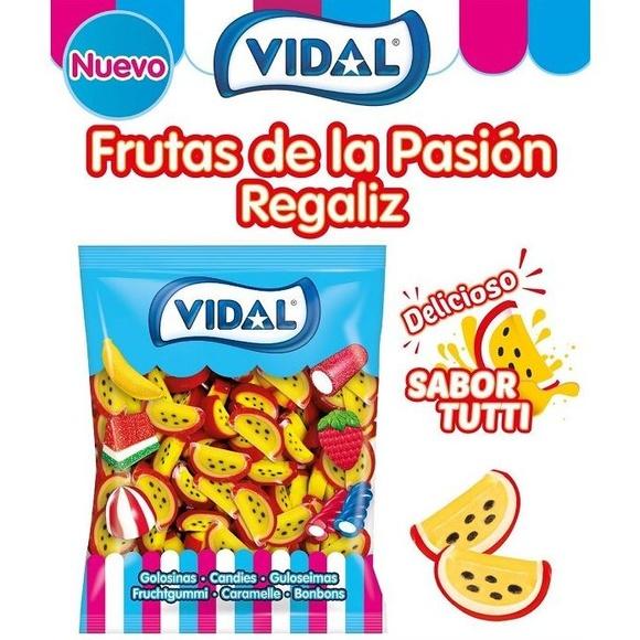GOMAS VIDAL: Productos de Sarigabo, S. L.
