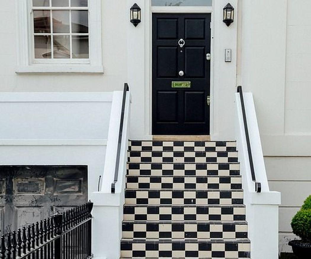 Cómo elegir la puerta de entrada de tu casa