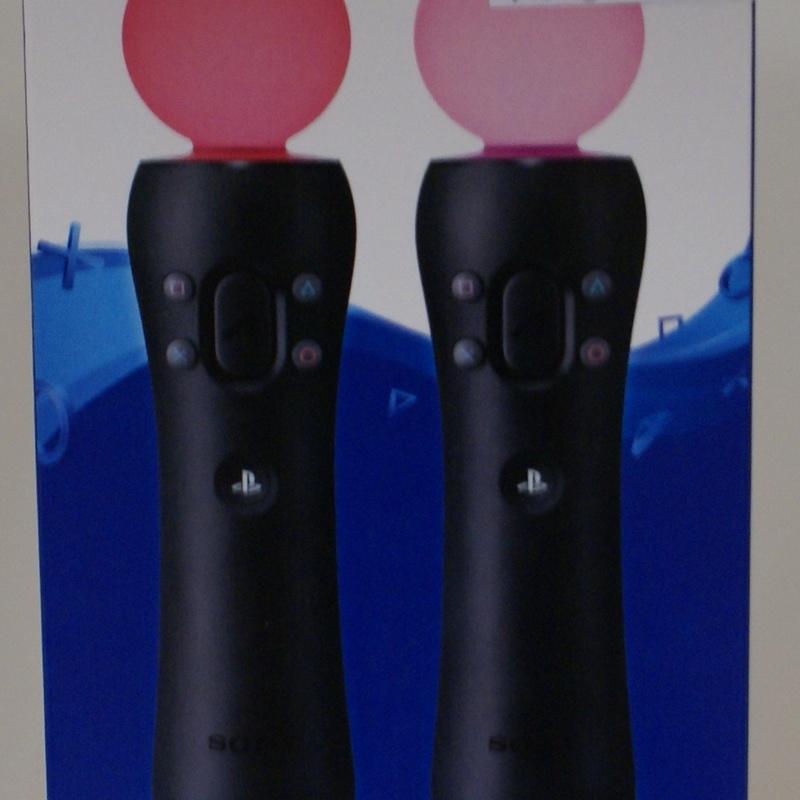 Controlador de movimiento PS4: Catalogo de Ocasiones La Moneta