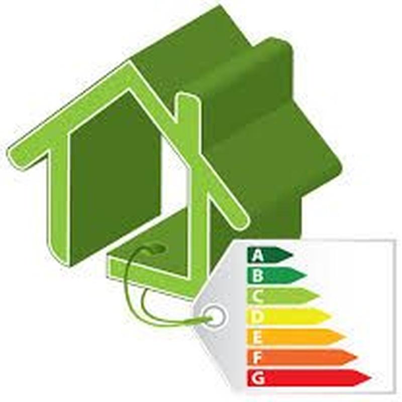 Certificado energético: Servicios de Topagri
