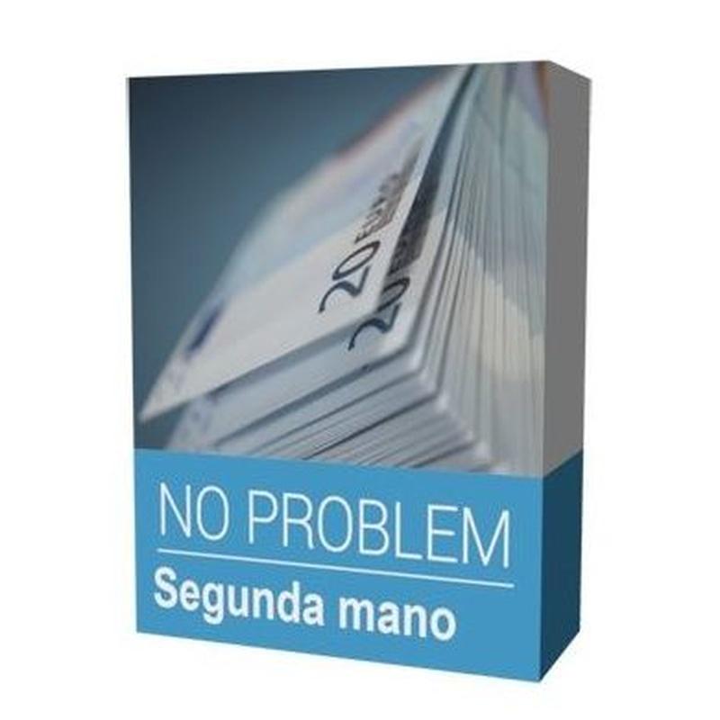 NO PROBLEM SOFTWARE SEGUNDA MANO: Productos y Servicios de Stylepc