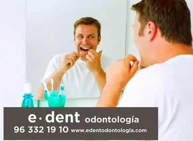 Ocho motivos para usar el hilo dental todos los días