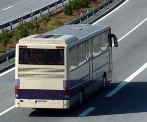 Autocares para rutas escolares y transportes de empresa en Pontevedra