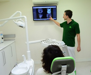 Nuevo tratamiento en la Clínica Dental El Carmen de Santutxu