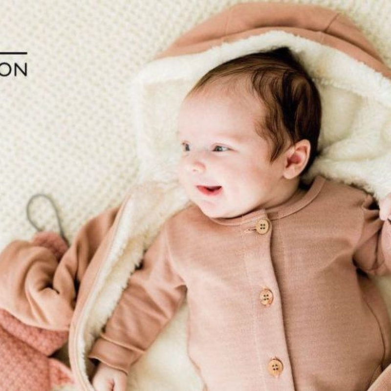 Ropa Bamboom: Productos de Mister Baby