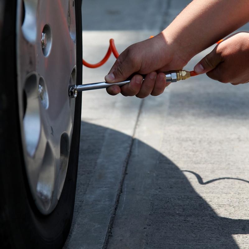 Taller de neumáticos: Catálogo de Neumáticos Esgueva