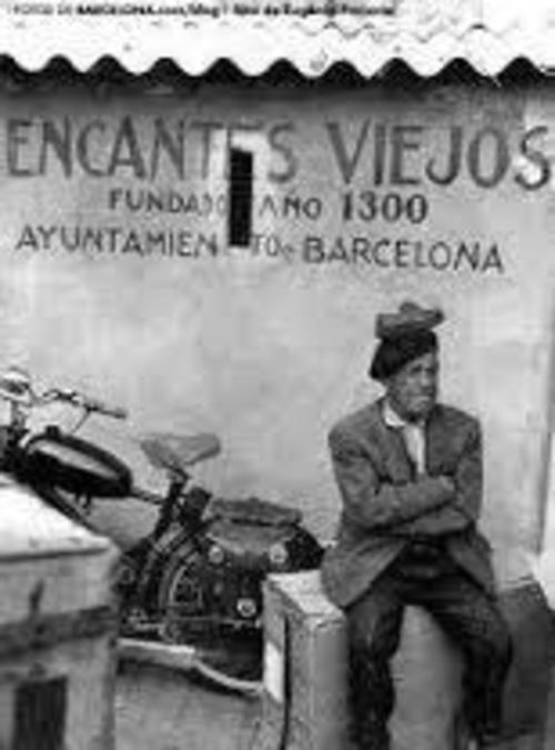 Compra venta de libros antiguos en Barcelona