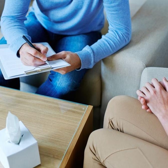 ¿En qué consiste el tratamiento cognitivo conductual?