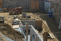 Estructuras de hormigón y construcción en general