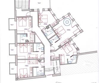 Especialidades de la casa: Servicios de Balcones de Bentomiz