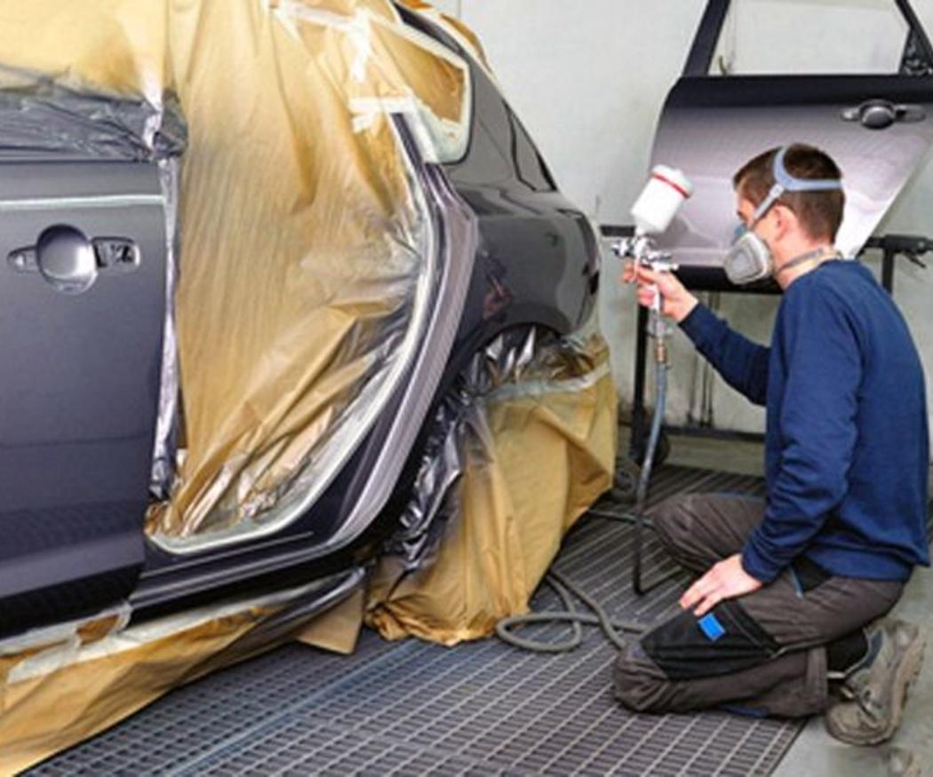 Lo que debes hacer para cuidar la carrocería del coche