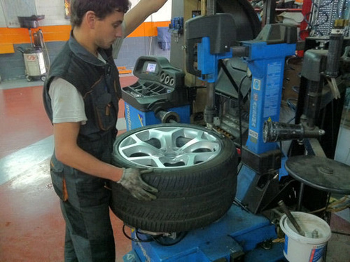 Fotos de Talleres de automóviles en Collado Villalba | Talleres Jaymar