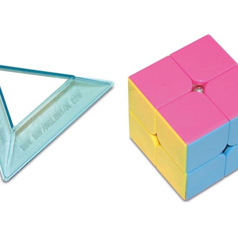 Cubo 2x2 Yupo. Cayro