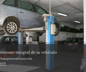 Talleres mecánico en Boadilla del Monte | Taller Boauto Multimarca