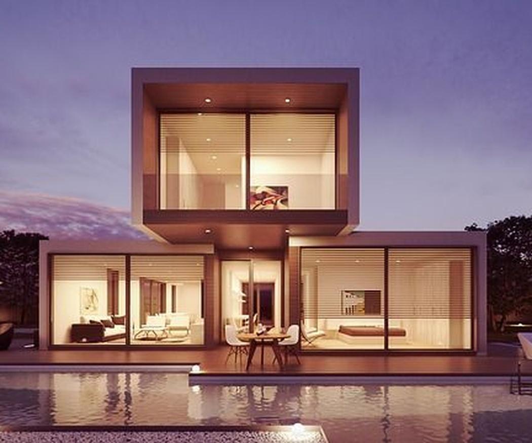 Las casas más creativas del mundo