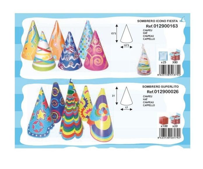 Sombreros: Productos de Verbetena
