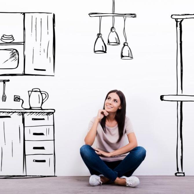 La cocina de tus sueños hecha realidad