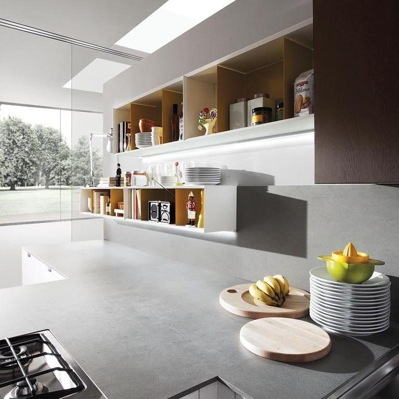 Nevi: Productos y servicios de Premier Estudio de Cocinas