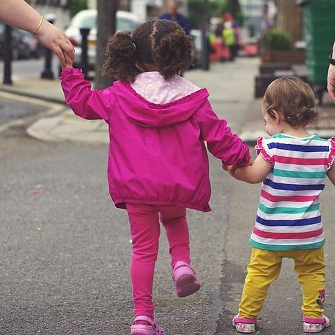 Consejos de seguridad para cuando tu hijo comience a caminar