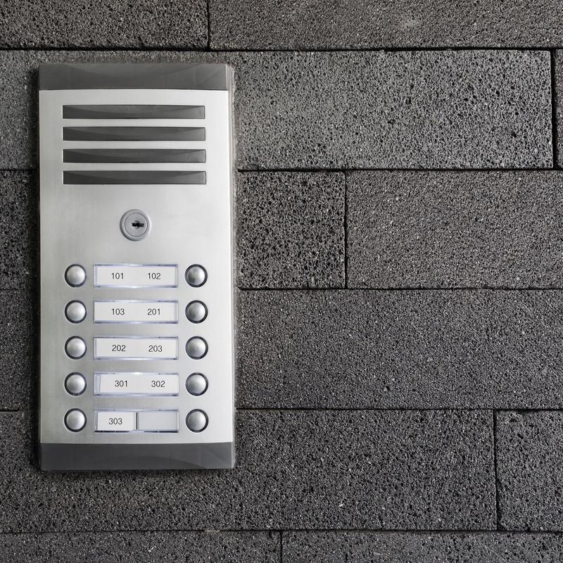 Interfonos: Servicios de AVH Instalaciones