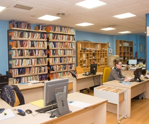 Gestión y asesoramiento fiscal en Fuenlabrada