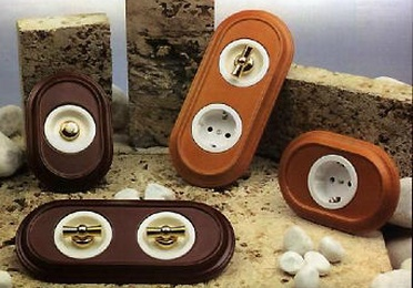 Interruptores clásicos