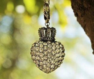 El simbolismo de las joyas