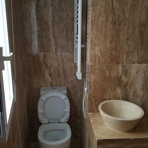 Instalación de baños en Granada