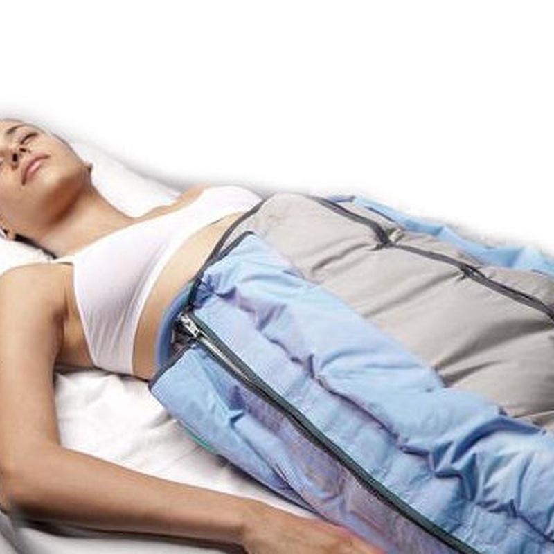 Presoterapia Ballancer: Tratamientos y Productos  de Gabriella Álvarez. Estética Avanzada