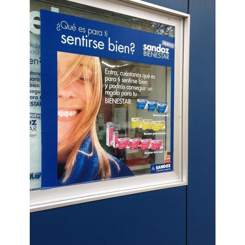 Productos de salud: Servicios de Farmacia Cristina de Diego Martínez