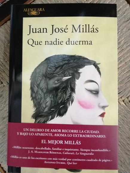 Que nadie se duerma: SECCIONES de Librería Nueva Plaza Universitaria